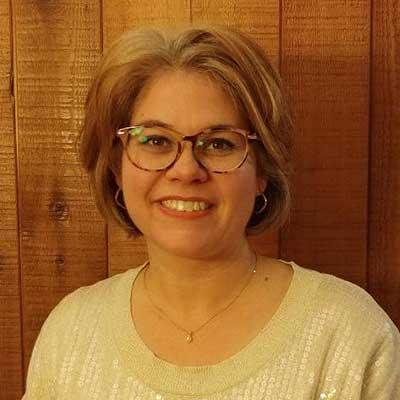 Carrie Horner